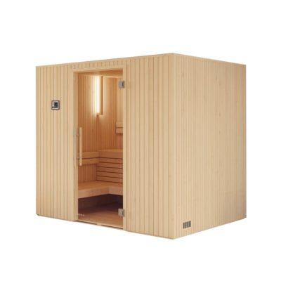 sauna aurora