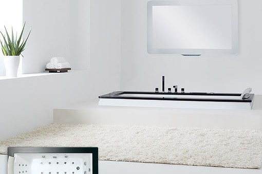 Cometa Whirlpool Bathtub