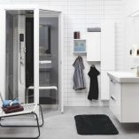 Tylö Turkish Bath Impression