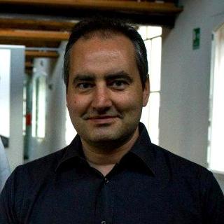 Sergio Colombo