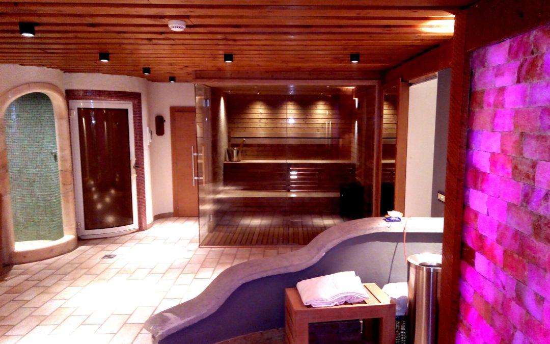 Sporting Hotel Europa SPA