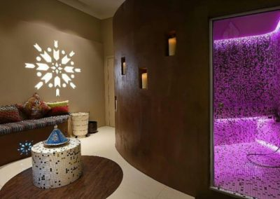 Beauty and wellness center Al Jahwara Abu Dhabi