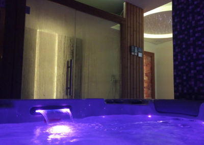 Private Spa – Rovereto (Italy)