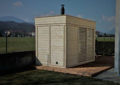 outdoor sauna1239