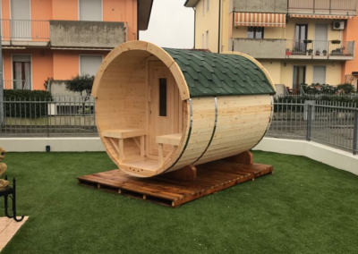 sauna a botte piccola1