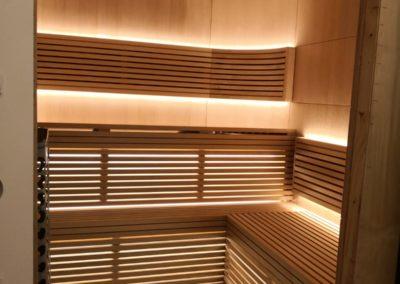sauna yacth12