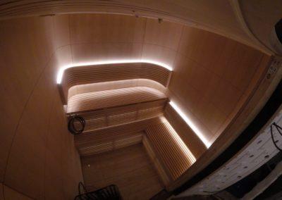 sauna yacth15