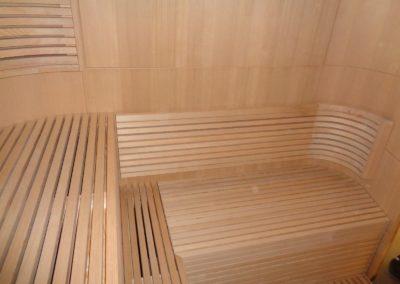 sauna yacth18