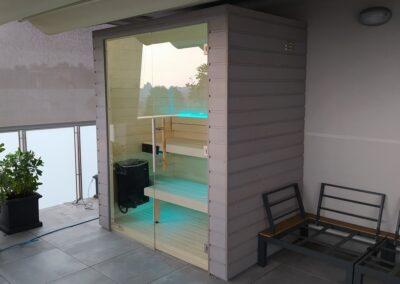 sauna terrazzo155555