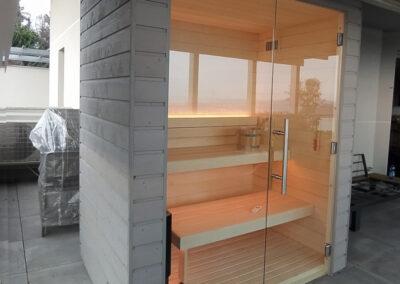 sauna terrazzo199