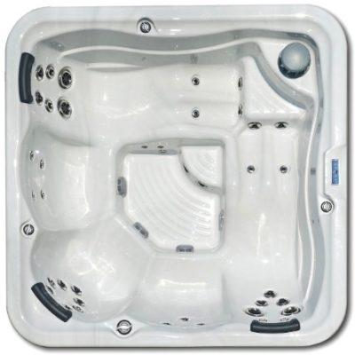 5-Seat Hot Tub Portofino