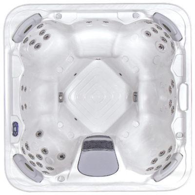 7-Seat Hot Tub Europa