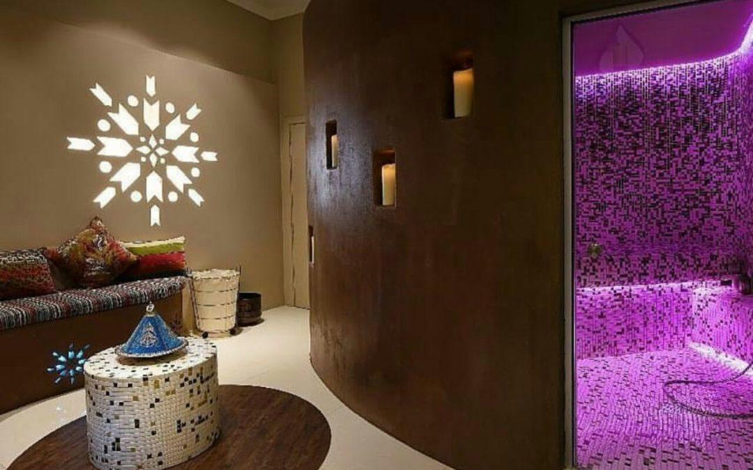 Beauty and wellness center Al Jahwara Abu Dhabi