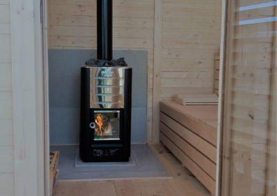 outdoor sauna24