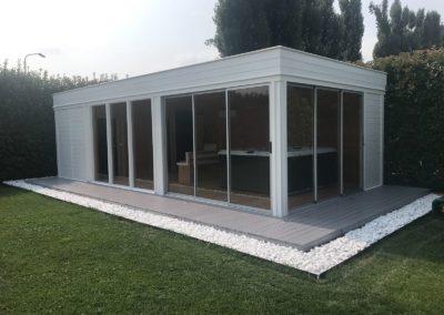 outdoor sauna456