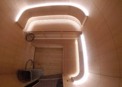 sauna yacth14