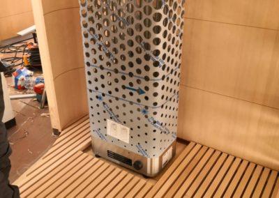sauna yacth16