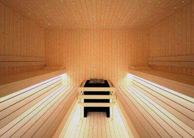 sauna hotel 2